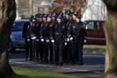 Funerals Become Somber Routine in Connecticut Image 1  Image 2  Image 3  Image 4