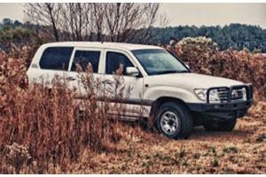 G4S International Training Inc. – Virginia Facility Adds New Right Side Driver Training Vehicle to Driving Program Fleet