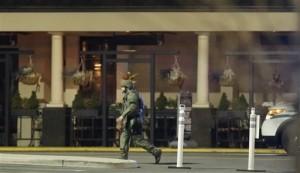 Gunman Opens Fire Inside New Jersey Mall Image 1  Image 2  Image 3  Image 4
