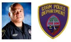 Heart Attack Claims Guam Officer During Training