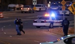 Hidden Hostage Helps Police in North Carolina Bank Standoff