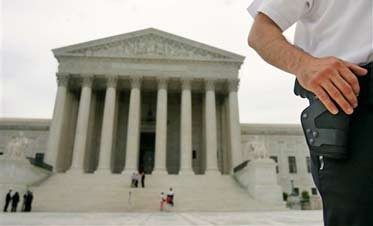 High Court Affirms Gun Rights in Historic Decision