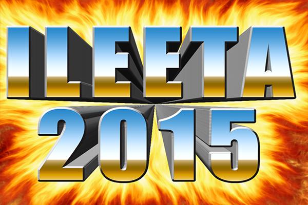 ILEETA 2015