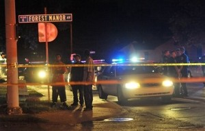 Indianapolis Officer Killed in Gunfight