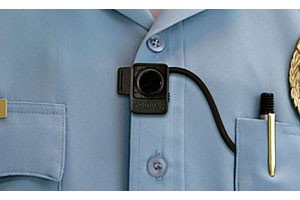 Introducing the Digital Ally FirstVu™ HD Officer-Worn Video System