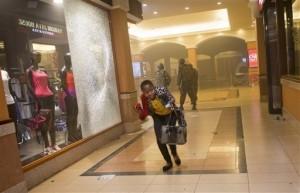 Kenya Mall Attack Prompts NYPD Terror Drill