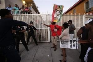 LA to Deploy More Police to Prevent Disturbances