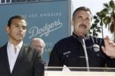 LAPD Arrests Primary Aggressor in Brutal Beating of Giants Fan Image 1  Image 2  Image 3  Image 4