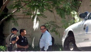 LAPD to Investigate Jackson's Drug History