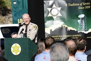 LASD's Patrol Tech Rollout
