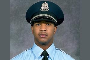 LODD: Officer Ambushed
