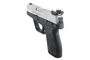 LaserLyte Announces Rear Sight Laser - Law Officer