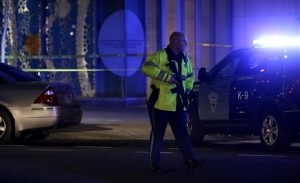 MIT Officer Shot, Killed by Boston Bombing Suspects