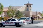 Man Stabs Four People Inside New Mexico Church Image 1