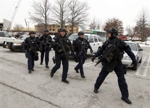 Maryland Mall Reopens after Weekend Shooting