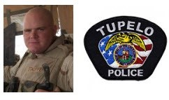 Mississippi Officer Killed in Bank Robbery Shootout