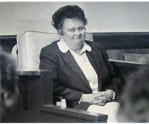 Montana Mining Town Madam Dies at 94