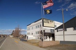 Montana Town Turns Away Troubled Teen