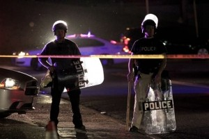 More Protests Overnight in Ferguson
