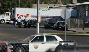 Motive Unclear in Fresno Workplace Shooting