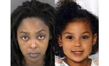 NC Searchers Find Body of Missing 5-Year Old Girl