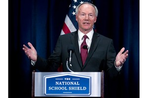 NRA Study Suggests Trained, Armed School Staffers