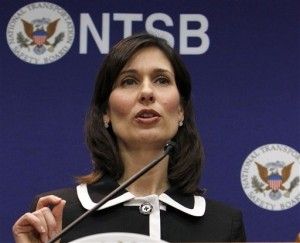 NTSB Urges States to Lower Blood Alcohol Content Limit