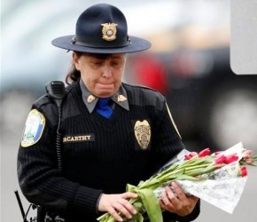 Nation Grieves Over Connecticut Shooting Victims