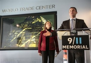National 9/11 Museum to Open in May