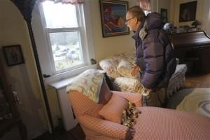 Neighbor Recalls Taking in Connecticut School Children