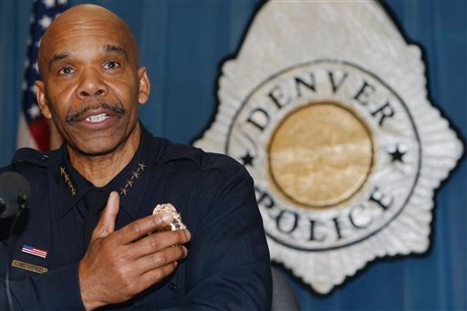 New Denver Policy: Cops Can't Fire on Vehicles Unless Suspect Fires First