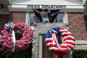 New Jersey Tragedies Highlight Constant Dangers Officers Face