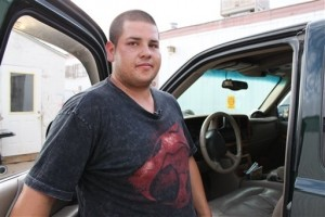 New Mexico Man Hailed as Hero for Stopping Kidnapping