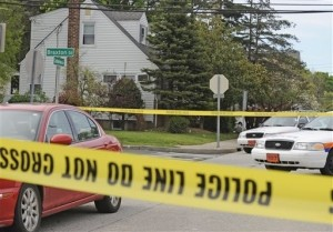 New York Student Killed During Shooting between Intruder and Police