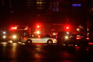 New York's 9-1-1 System Swamped by Calls