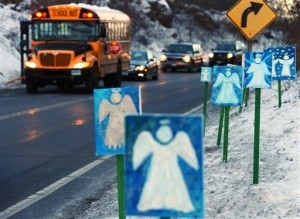 Newtown Official: No Anniversary Events