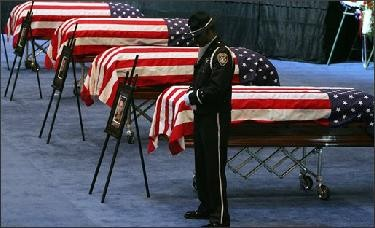 Number of Officers Killed by Gunfire Increased 24 Percent in 2009