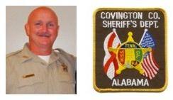 ODMP: Alabama Deputy Killed During Response