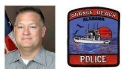 ODMP: Alabama Police Investigator Killed in Crash