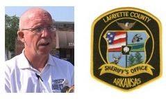 ODMP: Arkansas Deputy Killed in Crash