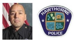 ODMP: California Officer Killed in Motorcycle Accident