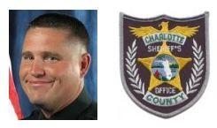ODMP: Florida Officer Killed During Domestic Disturbance