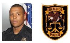 ODMP: Georgia Officer Killed in Crash