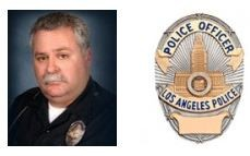 ODMP: LAPD Officer Dies from Crash Injuries
