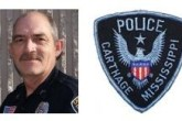 ODMP: Mississippi Officer Suffers Fatal Heart Attack Image 1  Image 2  Image 3  Image 4