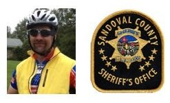ODMP: New Mexico Sergeant Succumbs to Earlier Crash Injuries