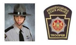 ODMP: Pennsylvania Trooper Killed in Collision