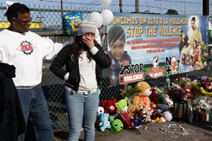 Oakland Sees Homicide Total Spike in Rough 2011