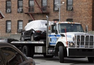 Off-Duty NYPD Detective Arrested for Participating in NYC Biker, SUV Brawl