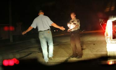 Officer's DUI Handbook